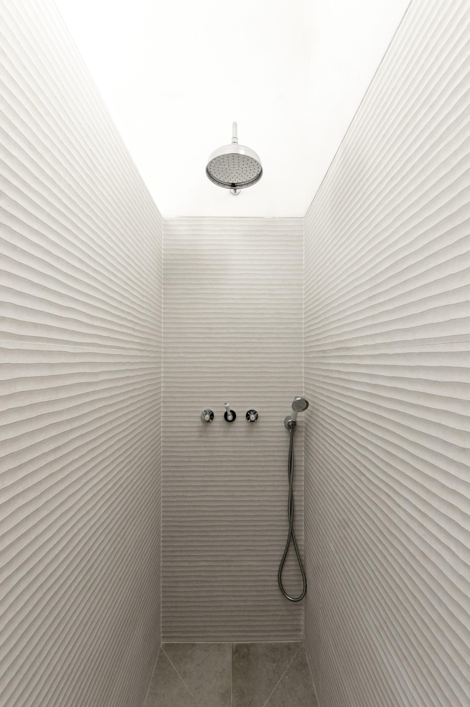Duche / Walk in Shower