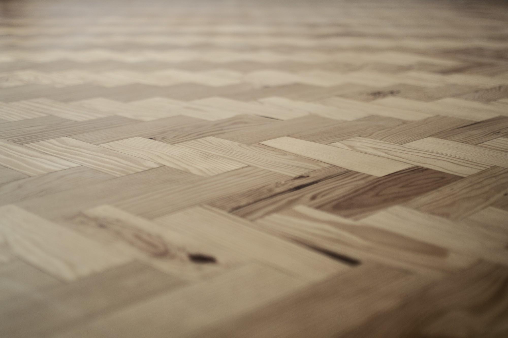 Desenho de pavimentos / Wood Floor design
