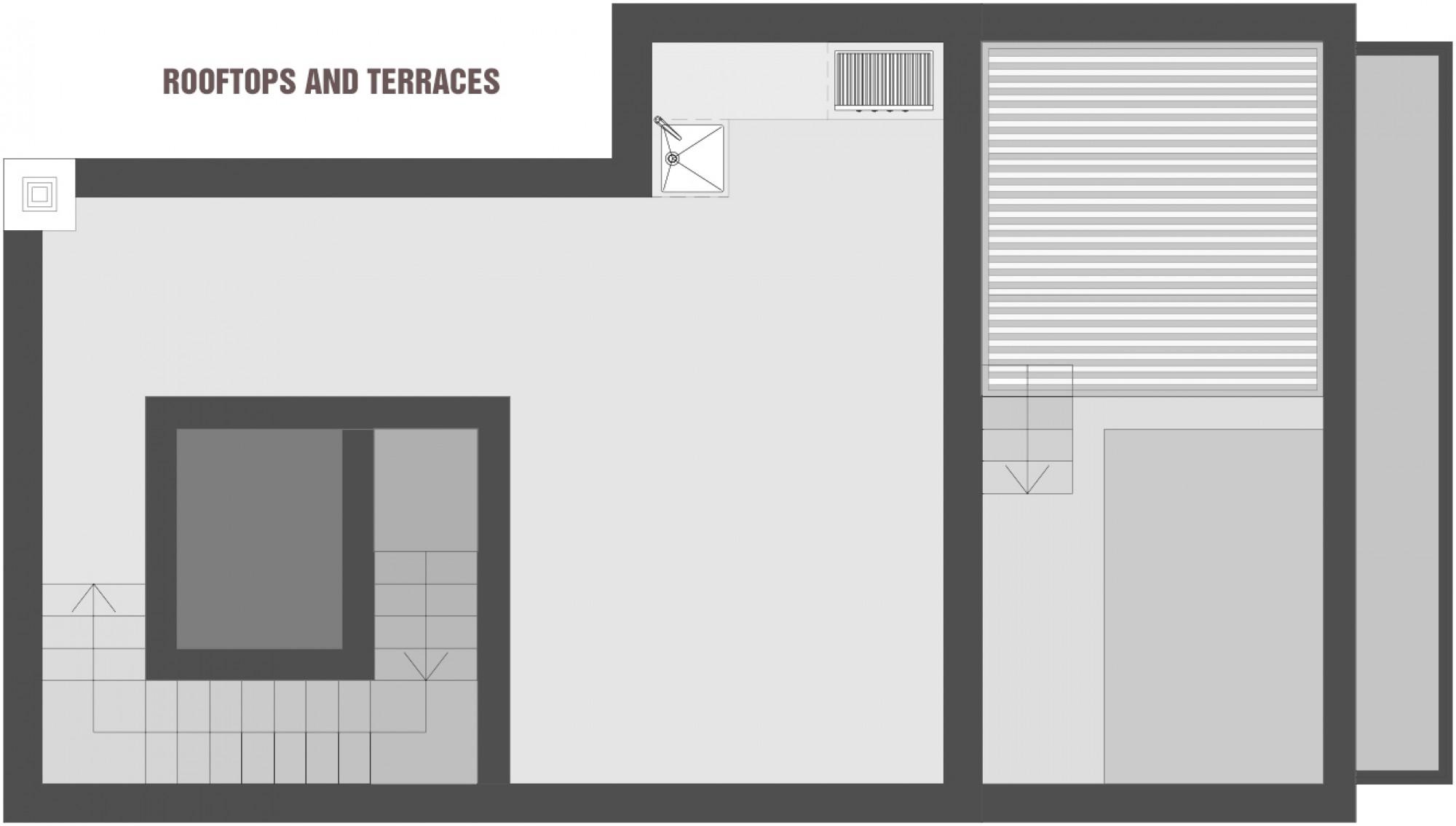 Cobertura / Rooftop