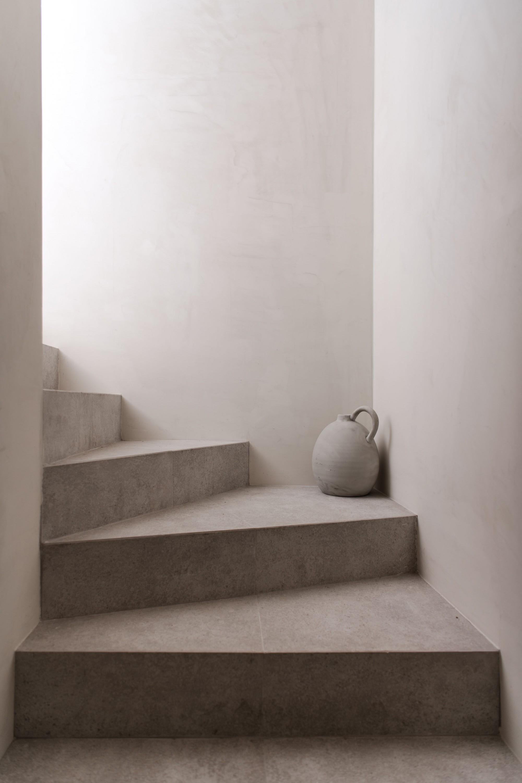Escadas / Stairs
