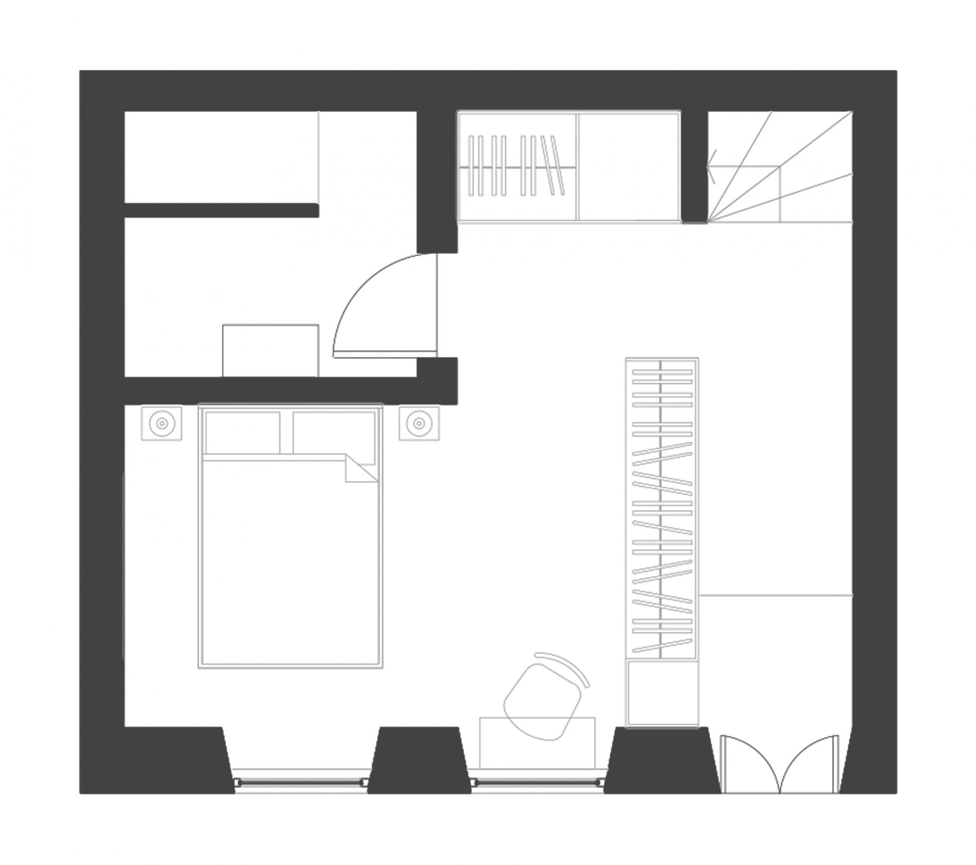 Primeiro Piso / Ground Floor