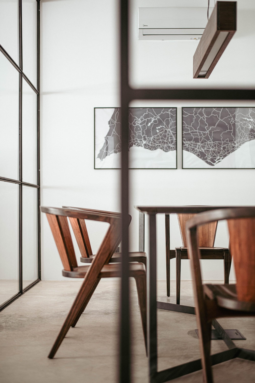 Sala de Reuniões / Metting Room