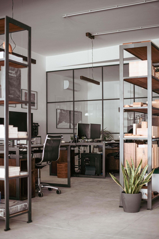 Area de Trabalho / Working Area
