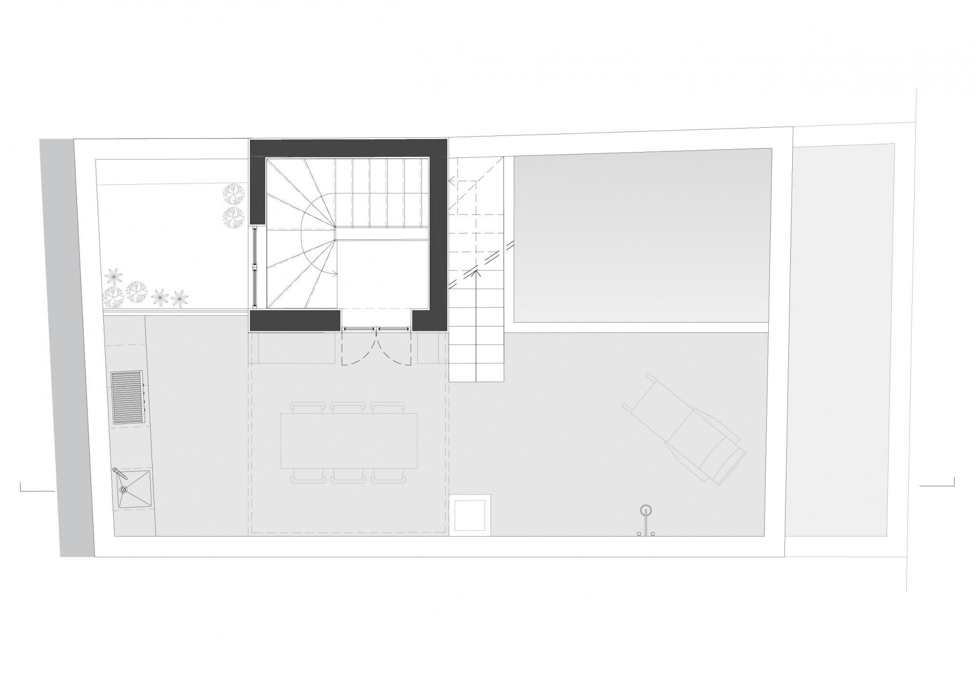 Piso 3 / 2 Floor