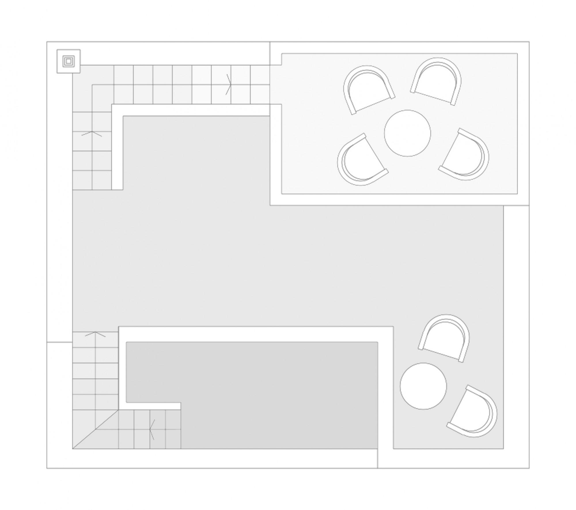 Coberturas / Rooftops